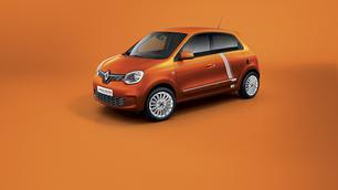 Zo veel kost de Renault Twingo Electric