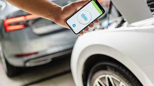 Skoda-app traceert mechanische problemen op basis van geluid