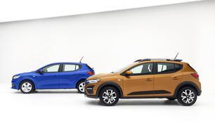 Prijs: zoveel kost de nieuwe Dacia Sandero