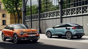 Zoveel kosten de nieuwe Citroën C4 en ë-C4