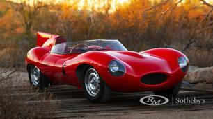 Te koop: de beste racewagen ooit, misschien voor een zacht prijsje
