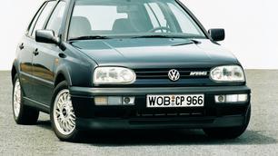 Toekomstig verzamelaarsmodel: VW Golf VR6, vandaag heel gegeerd