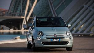 Test: Fiat 500 Hybrid, het icoon geëlektrificeerd