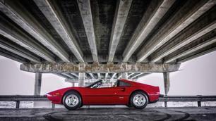 4 Ferrari's voor minder dan 50.000 euro op VROOM.be