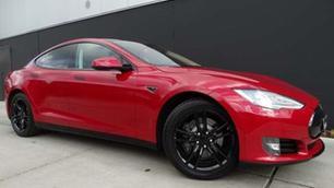 5 Tesla's voor minder dan 45.000 euro op VROOM.be