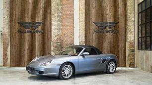 5 Porsche Boxsters voor minder dan 20.000 euro op VROOM.be