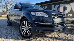 5 keer een Audi Q7 voor minder dan 17.000 euro op VROOM.be