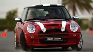 Toekomstig verzamelaarsobject: Mini R50, 5 dingen die je moet weten voor je hem koopt