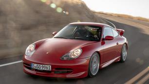 5 weetjes over de Porsche 996 GT3: de minst dure GT3!