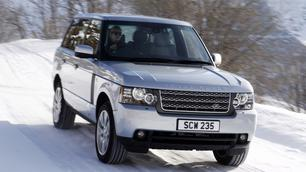 5 weetjes voor je koopt: Range Rover L322, vanaf 10.000 euro