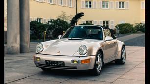 De bijzondere reden achter de hoge waarde van deze Porsche 911