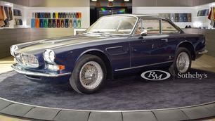 Deze Maserati van 100.000 euro is een koopje