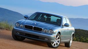 5 weetjes over de Jaguar XJ (X350), een modern pareltje voor 10.000 euro