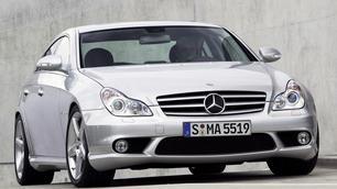 5 dingen die je moet weten: Mercedes CLS (C219), vanaf 5.500 euro