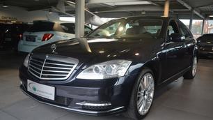 4 Mercedes S-Klasses voor minder dan 17.000 euro op VROOM.be