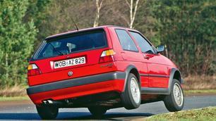 5 dingen die je moet weten voor je koopt: VW Golf 2 GTI, steeds meer waard