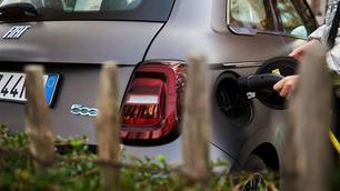 Fiscaliteit elektrische auto's aangepast