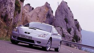 5 dingen die je moet weten voor je koopt: Toyota Celica Mk7, vanaf 3.000 euro