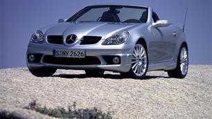 5 dingen die je moeten weten voor je koopt: Mercedes SLK R171, mini-SLR voor minder 10.000 euro