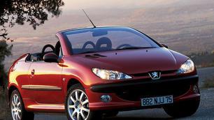5 dingen die je moet weten voor je koopt: Peugeot 206 CC, cabrio voor 2.000 euro