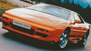 Koopje van het moment: Lotus Esprit, de Britse Ferrari