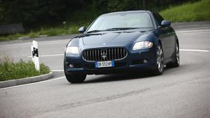 5 dingen die je moet weten voor je koopt: Maserati Quattroporte V, diva van minder dan 20.000 euro