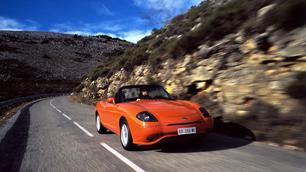 5 dingen die je moet weten voor je koopt: Fiat Barchetta, chique roadster voor minder dan 5.000 euro