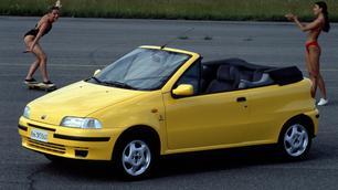 5 dingen die je moet weten voor je koopt: Fiat Punto Cabriolet, de goedkoopste cabrio op de markt