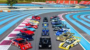 75 auto's uit één persoonlijke collectie te koop