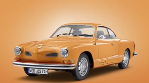 5 dingen die je moet weten voor je koopt: Volkswagen Karmann-Ghia Type 14, Porsche voor de armen?