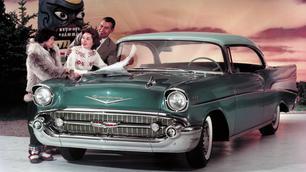 5 dingen die je moet weten voor je koopt: Chevrolet Bel Air (1955-1957), icoon aan bodemprijzen