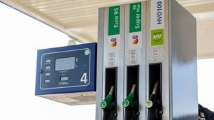 Q8 lanceert 'hernieuwbare' diesel in België