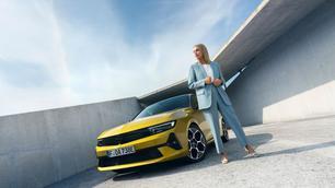 Zoveel kost de nieuwe Opel Astra (plug-inhybride)