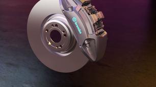 Brembo Sensify : l'intelligence artificielle au service du freinage
