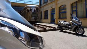 Museo Piaggio: nooit te veel cultuur