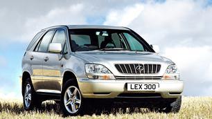 5 prestigewagens voor minder dan 5.000 euro