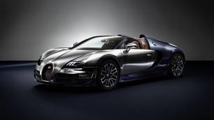 Het doek valt definitief: de laatste 15 Veyrons worden verkocht