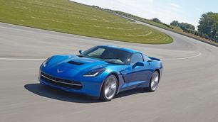 Chevrolet plaatst spionagetechnologie in Corvette