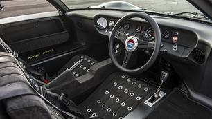De nieuwe Ford GT40 koopt u bij Shelby!