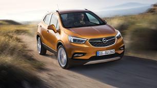 Opel Mokka X : Plus baroudeur que jamais ?