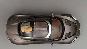 Spyker C8 Preliator: een echt roofdier?