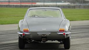 Aston Martin DB4GT Jet Bertone : 3,8 millions d'euros !