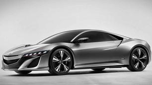 Honda NSX: de grote terugkeer bevestigd