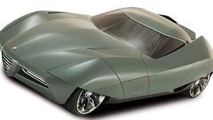 Bertone B.A.T. 11 : mooi en meedogenloos ...