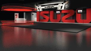 Isuzu geeft 5.000 tickets weg voor autosalon