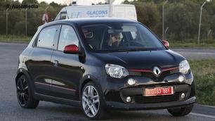 Renault Twingo RS: hij komt