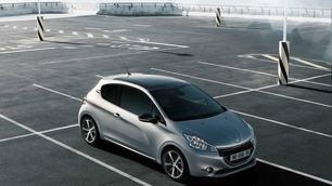 Peugeot 208 : Un sacré numéro !