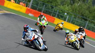 6 Heures Moto op Spa 9 en 10 augustus: Rij zelf op het circuit!