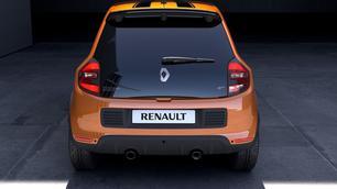 Renault Twingo GT: spieren voor de mini-Renault!