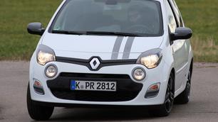 """Renault Twingo RS: het wordt """"njet""""!"""